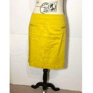 Sandro Straight Skirt Work , Business